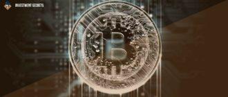 коррекция криптовалюты