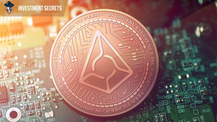 cryptocurrency tokens what is it