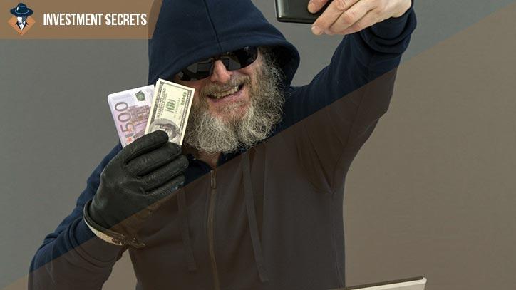 Как вывести деньги с хайп