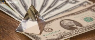 Финансовые пирамиды 2019