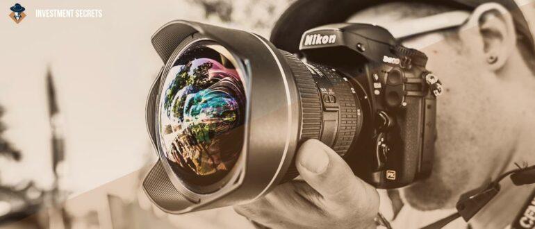 как заработать на фотографиюх в интернете
