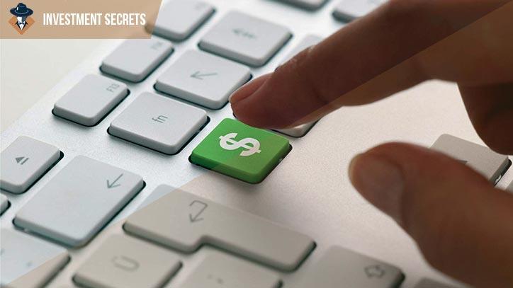 заработок денег без вложений на кликах