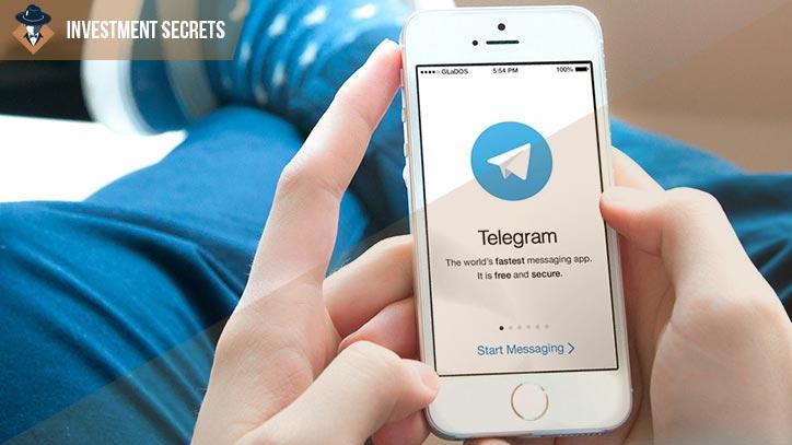 что такое телеграмма приложение