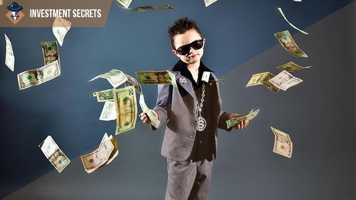 заработок в интернете без вложений для подростков с выводом денег