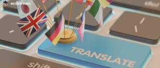 заработок на переводах текста