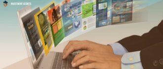 как купить сайт приносящий доход
