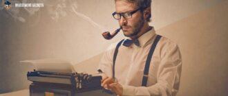 как зарабатывать писателю в интернете