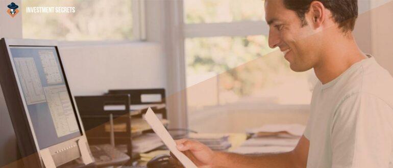 Как заработать денег сидя дома