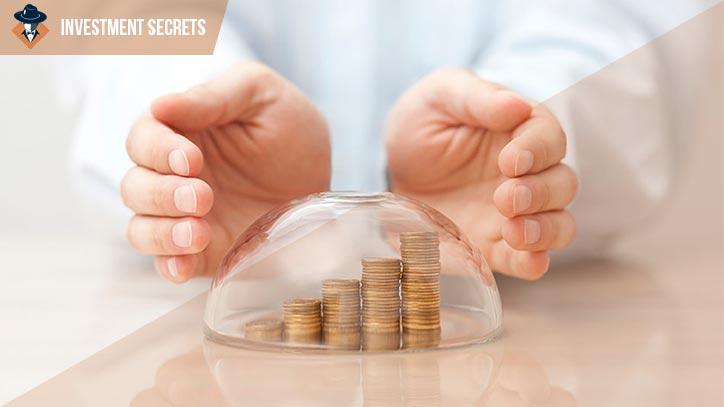 Финансовая подушка безопасности размер