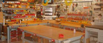 Бизнес идеи производство в гараже