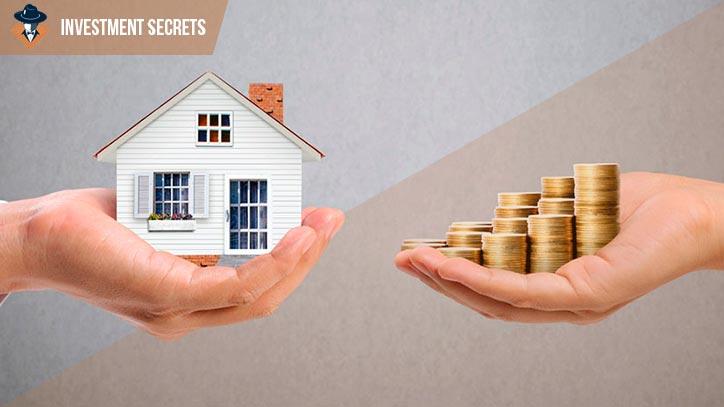 инвестиции в объекты недвижимости