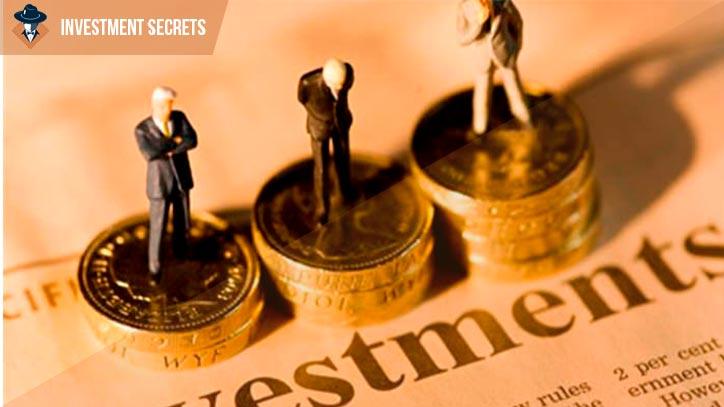 Инвестировать в акции онлайн