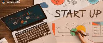 Инвестировать в стартап