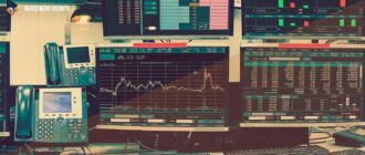 Торговля криптовалют